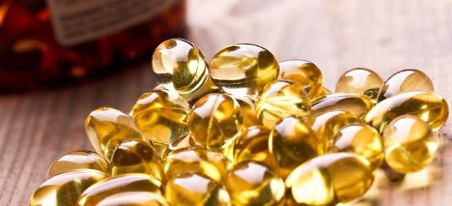 pillole di omega 3