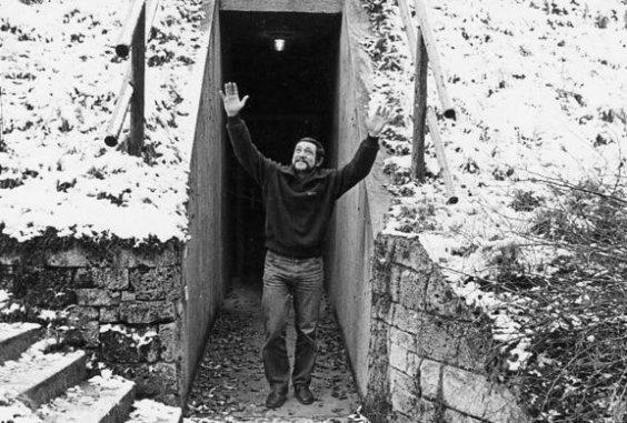 Wever-bunker